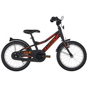 Vélo Puky ZLX 16-1 - Pour enfants - Noir